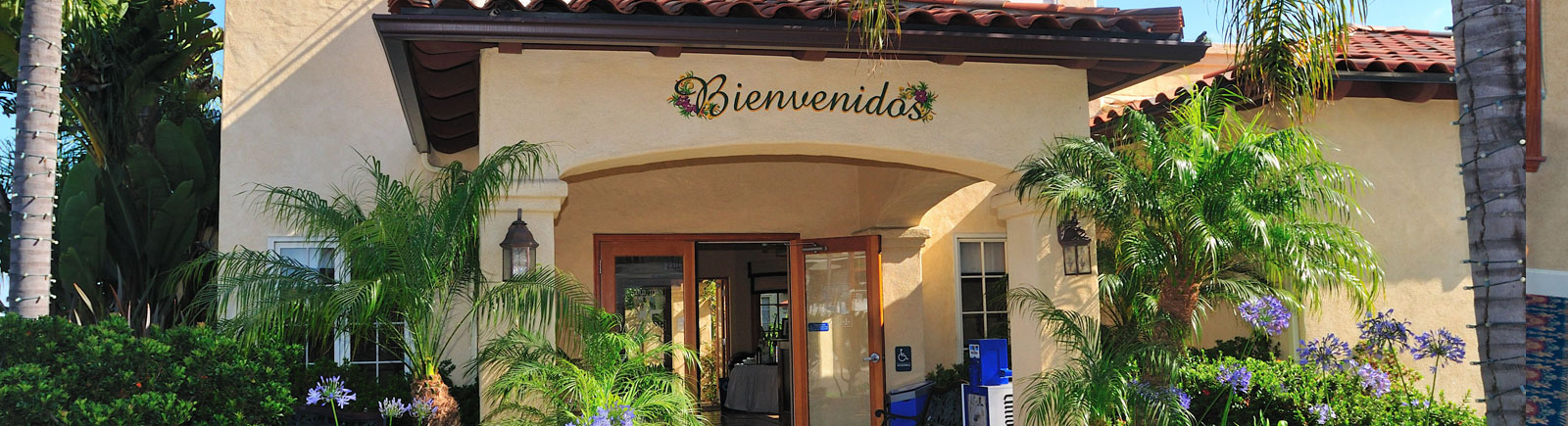 Old Town Inn San Diego California Contact Us