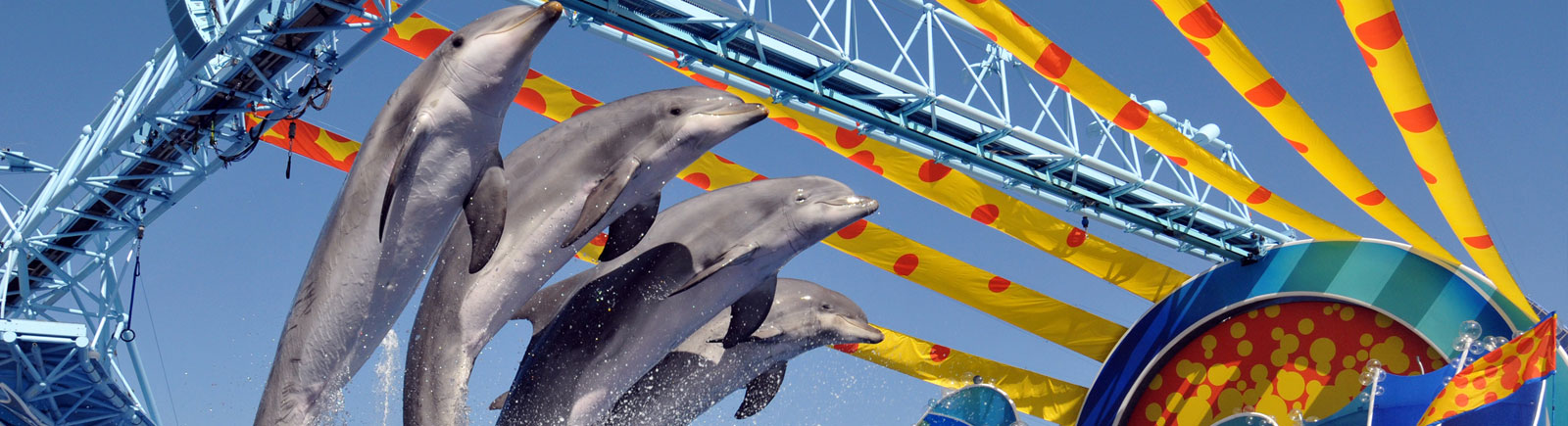 San Diego Theme Parks California