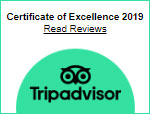 Certificate Of Excellence Tripadvisor 2019