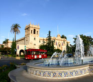 Balboa Park Package at California Hotel