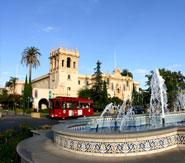 Balboa Park Package at California Hotel