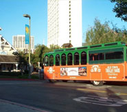 San Diego Hotel Tour Package