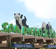 San Diego Hotel Zoo Package