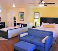San Diego Jacuzzi Suite California Hotel