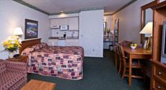 Old Town Inn - California Rooms