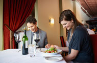Dining Facilities at the Best San Diego Restaurants