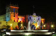 San Diego Hotel Balboa Park Package